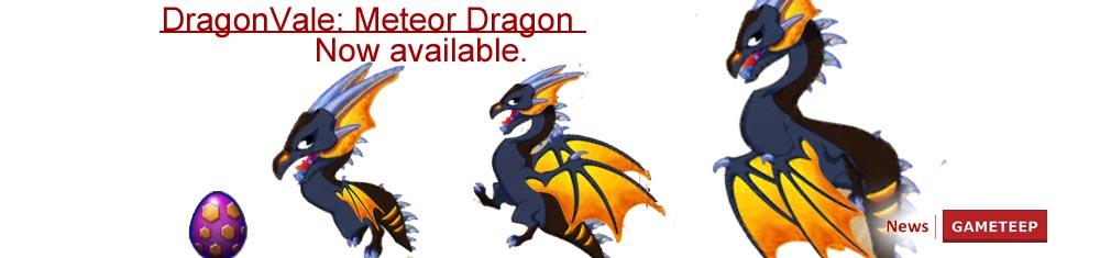 Dragonvale Dragons Lis...