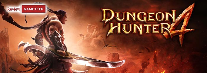 Dungeon hunter 4 review gameteep
