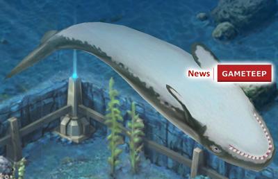 Jurassic Park Builder Underwater Creatures | www.pixshark ...