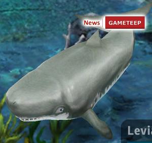 Jurassic Park Builder: Leviathan | Gameteep