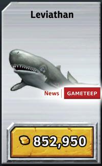 Jurassic Park Builder: Dinosaur Chart | Gameteep