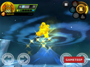 LEGO Ninjago - The Final Battle Screenshot 8