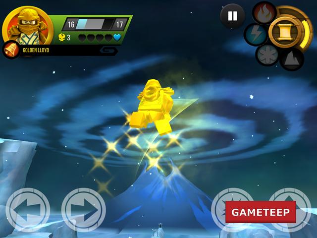 Play Free Game Lego Ninjago The Final