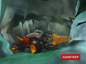 LEGO Ninjago - The Final Battle Screenshot 9