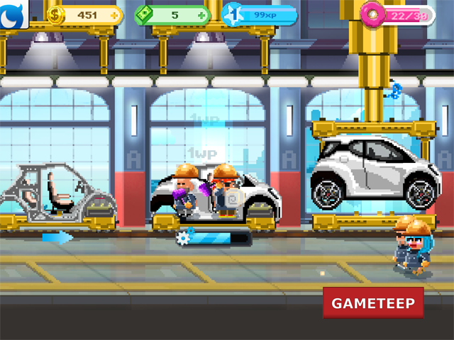 Motor world car factory review gameteep for Motor world used cars