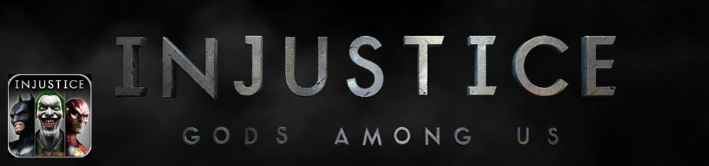 injustice gods among us banner