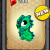DragonVale Jade Dragon