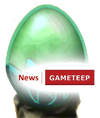 DragonVale Jade Dragon egg