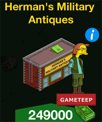 How To Unlock Everything On Simpsons Tapped Out Kindle