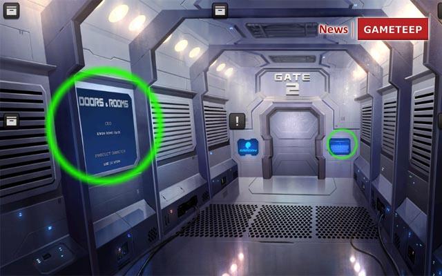 Doors&Rooms: Stage 7-3 | Gameteep