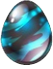 Dragon City Neon Dragon Egg