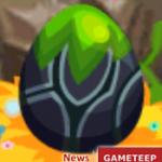 Dragon Story Mossrock Dragon egg