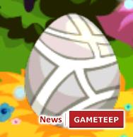 Dragon Story Stone Dragon egg