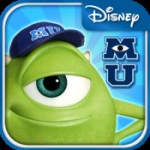 Monsters University: Catch Archie Review