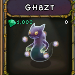 My Singing Monsters: Why Can't I Breed The Ghazt Monster Explained