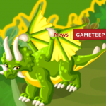 Dragon Story Triceratops Dragon Epic