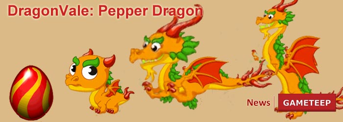 Dragonvale Eggs Gameteep