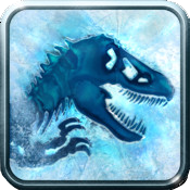 Jurassic Park Builder - Glacier Park Icon