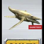 Jurassic Park Builder: Pliosaurus