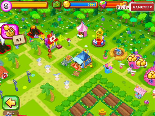moshi monsters games