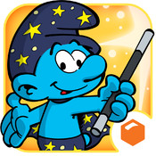 Smurfs Village Wizard icon