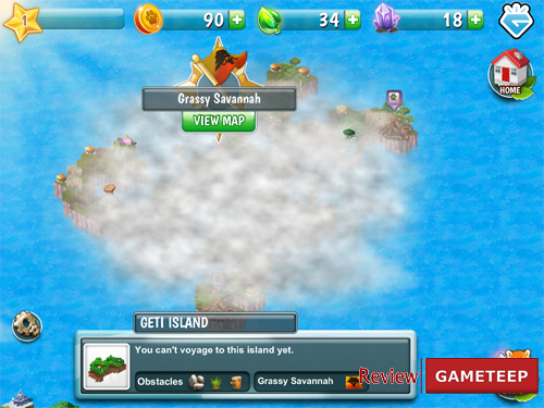 Animal Voyage Island Adventure Screenshot 6 Gameteep