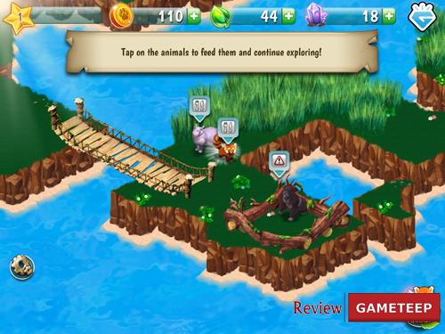 Android игры для животных длить