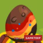 Dragon Story Bedrock Dragon egg