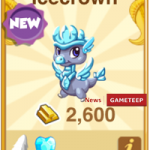 Dragon Story: Icecrown Dragon