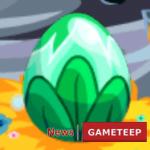 Dragon Story Jade Dragon egg