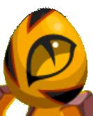 Dragon Story Sabretooth Dragon Egg