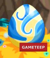 Dragon Story Social Dragon Egg