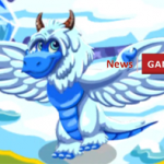 Dragon Story Yeti Dragon Epic