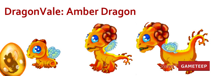 Autumn Dragon DragonVale