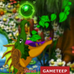 DragonVale Forest Dragon Breath
