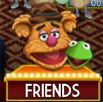 My Muppets Show Friend Codes