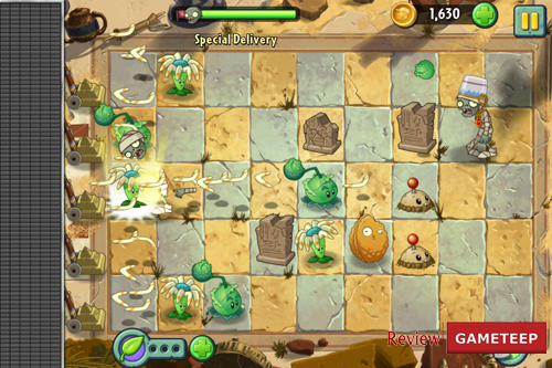 Plants Vs Zombies 2 Screenshot 16 Gameteep