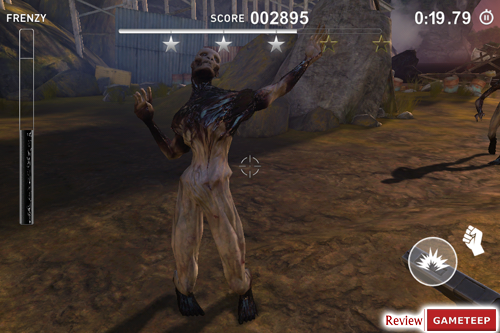 The Drowning Screenshot 9 Gameteep