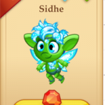Tiny Castle: Sidhe