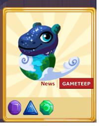 Dragon Story Equinox Dragon