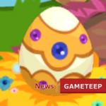 Dragon Story Goldwing Dragon egg