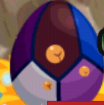 Dragon Story Jester Dragon Egg