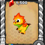 DragonVale: Autumn Dragon Released for Breeding