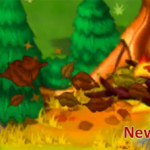 DragonVale Autumn Dragon Breath