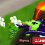 DragonVale Cotton Dragon Breath