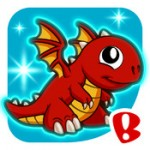 DragonVale: Light & Dark Dragons, Rift Dragon Released!