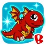 DragonVale: Light & Dark Dragons, Rift Dragon Released!