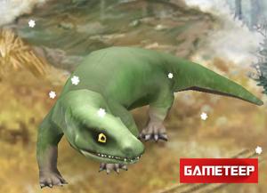 Megalania Jurassic Park Builder Jurassic Park Builder