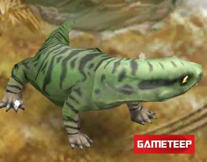 Megalania Jurassic Park Builder Jurassic Park Builder ...
