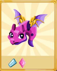 Dragon Story Magnetic Dragon